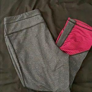 Women's athletic legging
